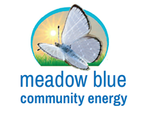 Meadow Blue logo